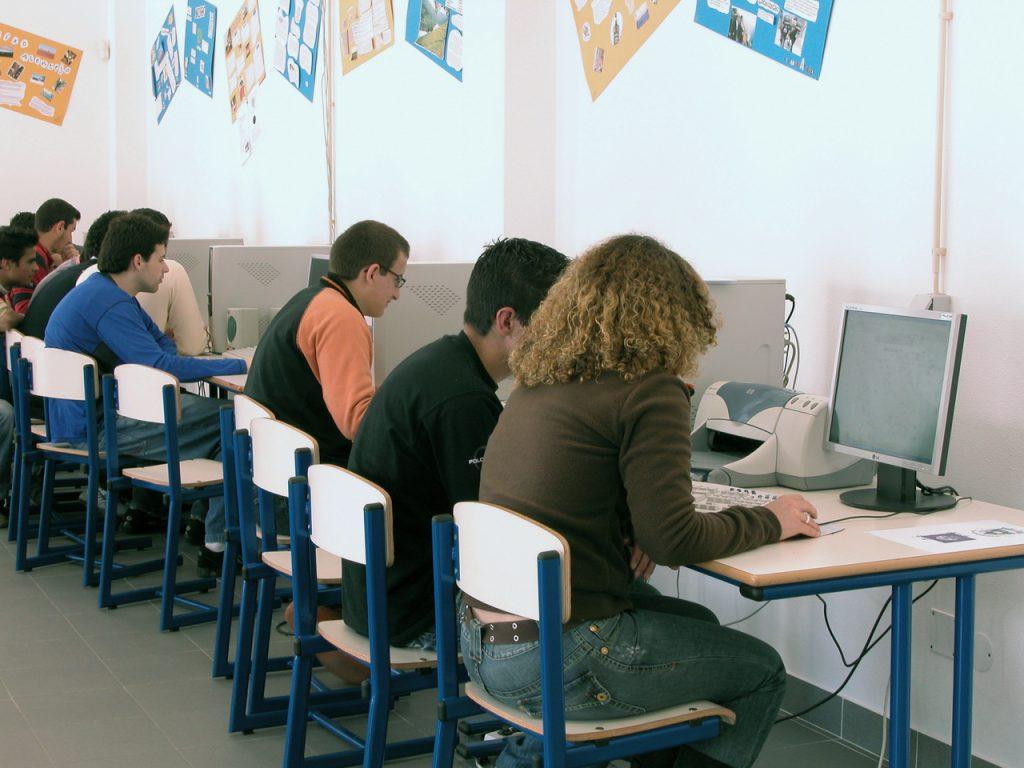 Sala TIC