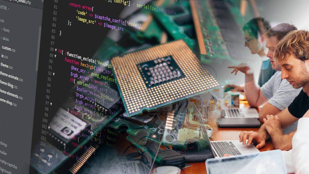 Técnico de Informática – Sistemas